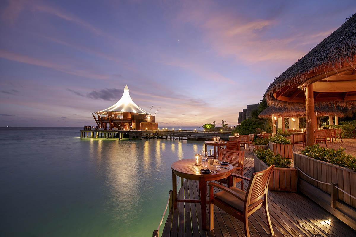 Baros, Maldives - Big 2