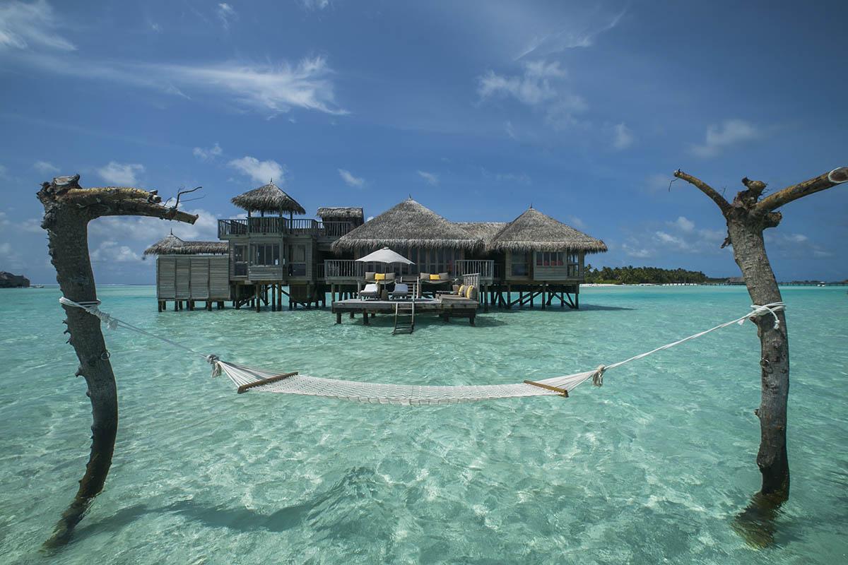 Gili Lankanfushi, Maldives - Tile
