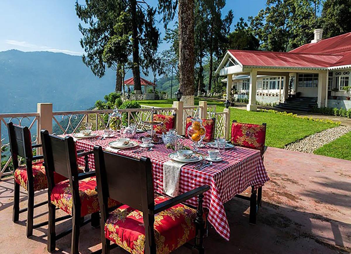 Ging Tea House - Darjeeling - Eastern - Big2