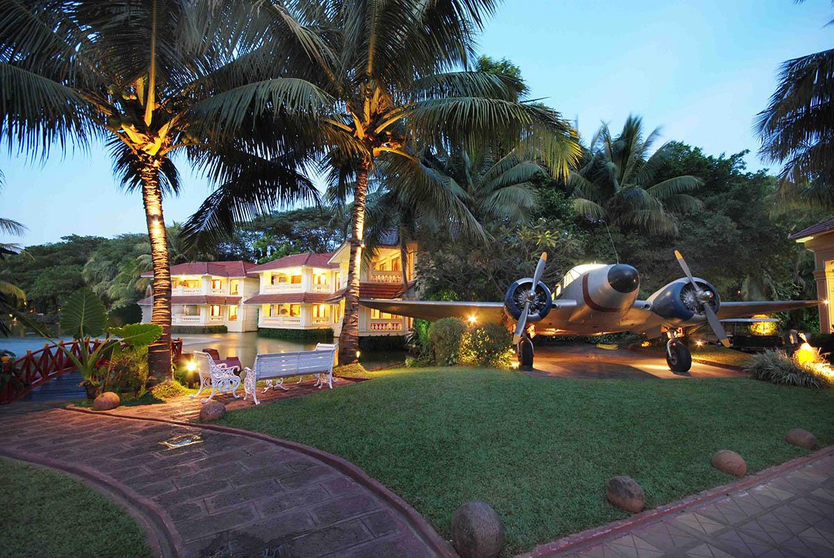 Mayfair Lagoon - Bhubaneswar - Odisha - Eastern - Big 1