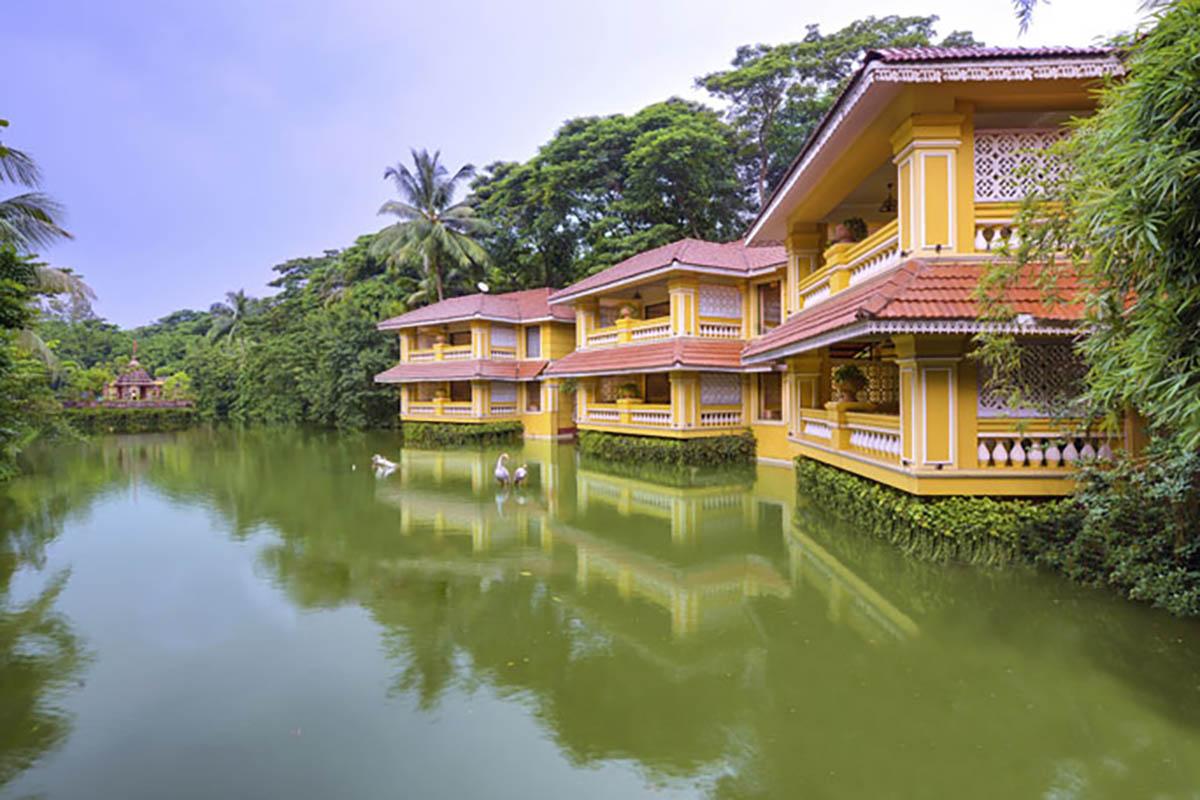 Mayfair Lagoon - Bhubaneswar - Odisha - Eastern - Icon