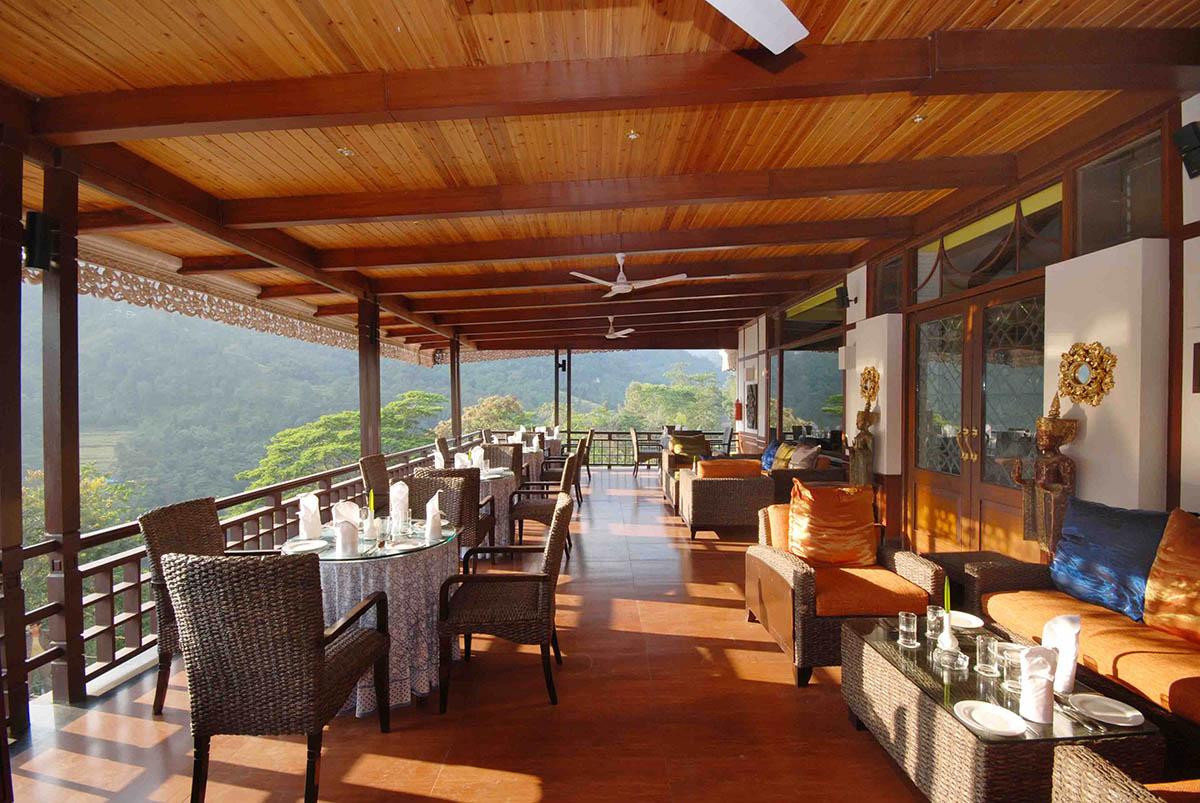 Mayfair Spa Resort & Casino - Gangtok - Sikkim - Eastern - Big 2