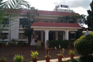 Badami Court - Karnataka - Icon