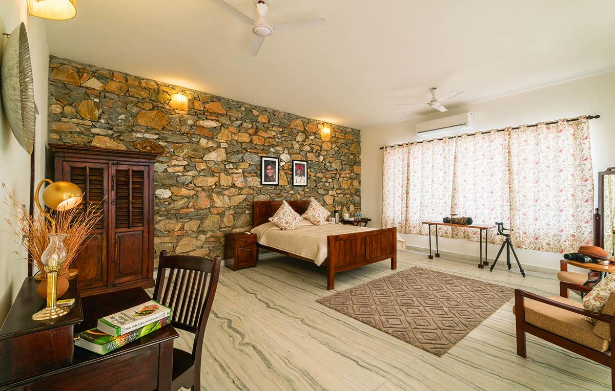 Bera Safari Lodge - Camps & Lodges - Rajasthan - Big 2