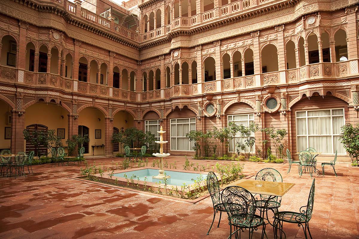 Bhanwar Niwas - Bikaner - Rajasthan - Big 1