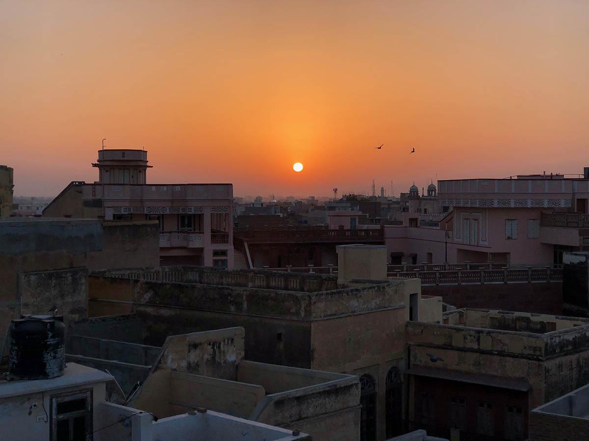 Bhanwar Niwas - Bikaner - Rajasthan - Big 2