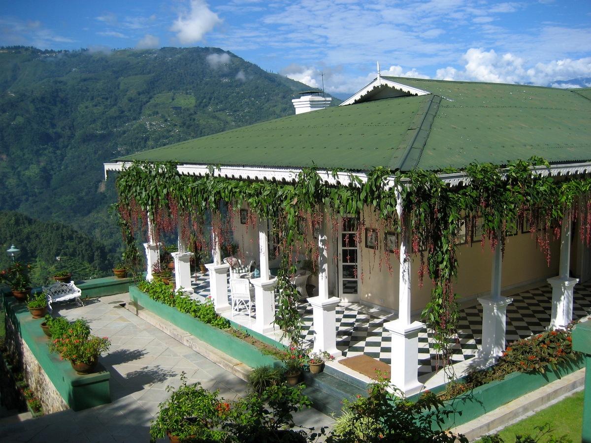 Glenburn Tea Estate - Darjeeling