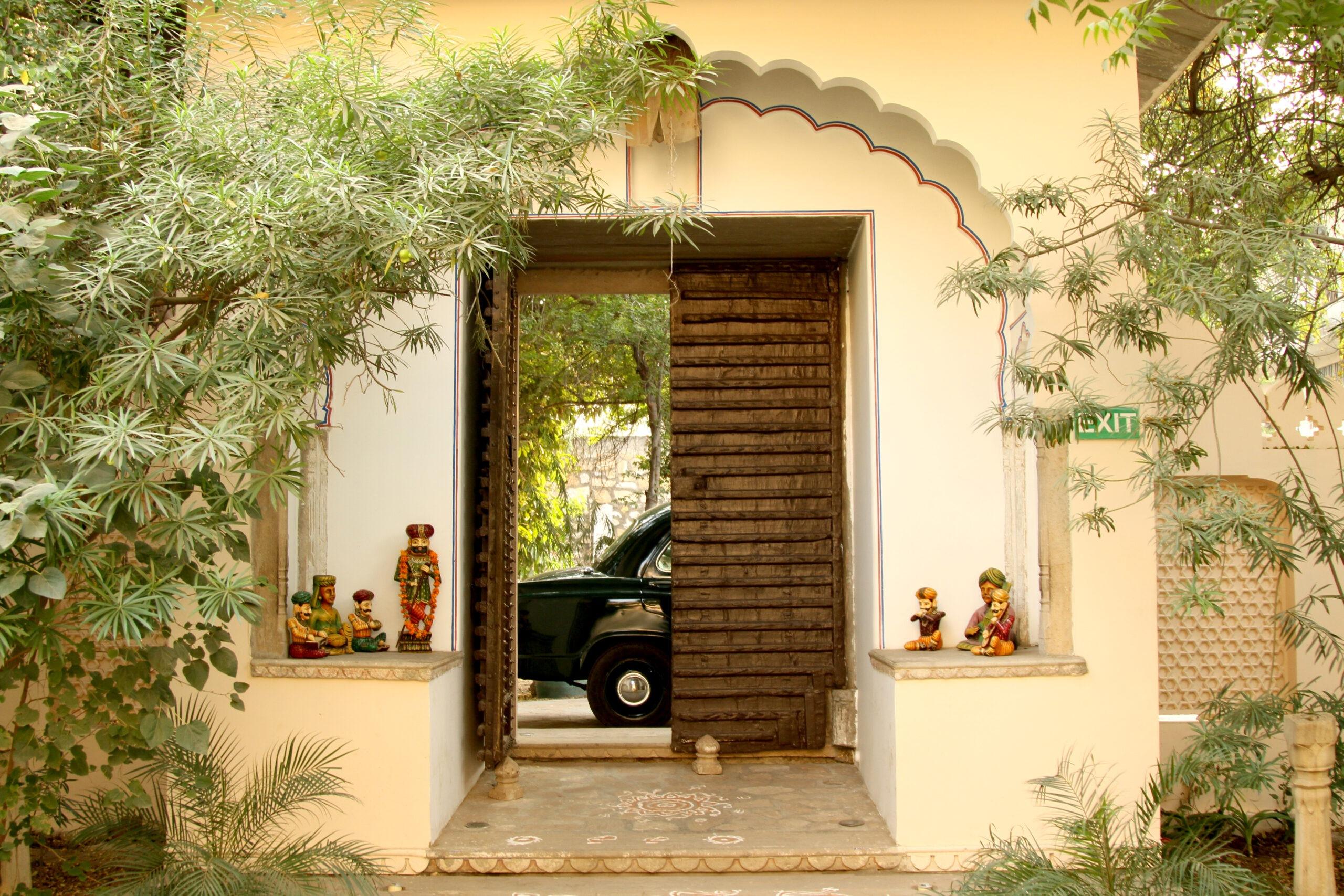 Dera Mandawa - Jaipur
