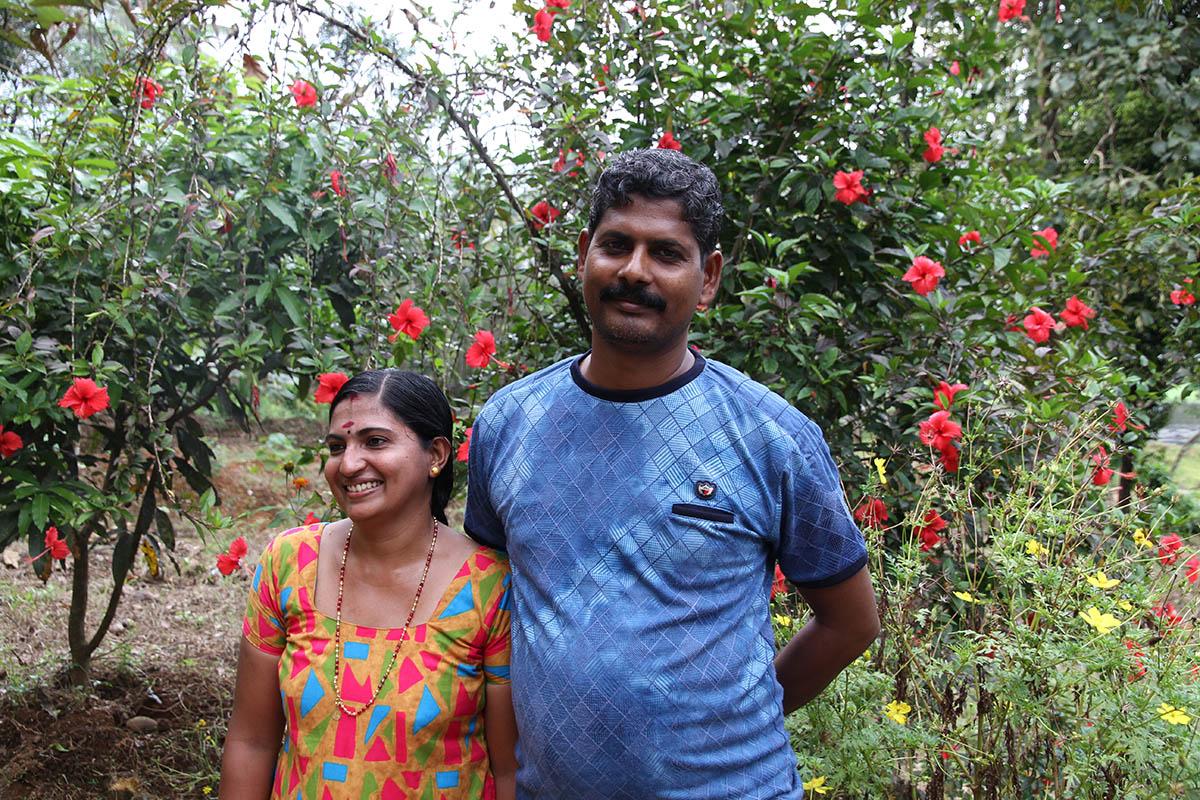 Bird Song Homestay - Thattekkad - Kerala - Big 1