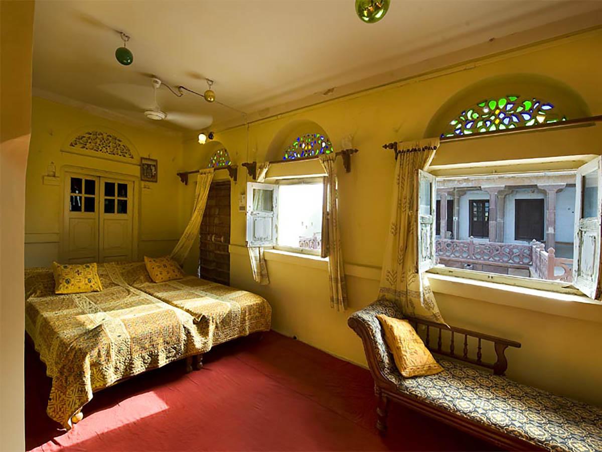 Chandeleo Garh - Jodhpur Area - Rajasthan - Big 2
