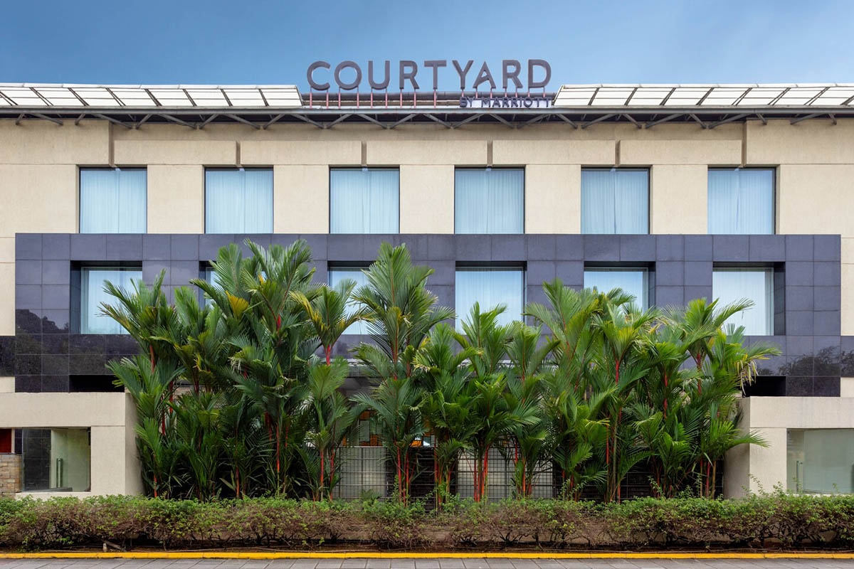 Courtyard by Marriot - Cochin Airport - Kerala - Icon
