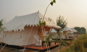 Khem Villas - Ranthambhore