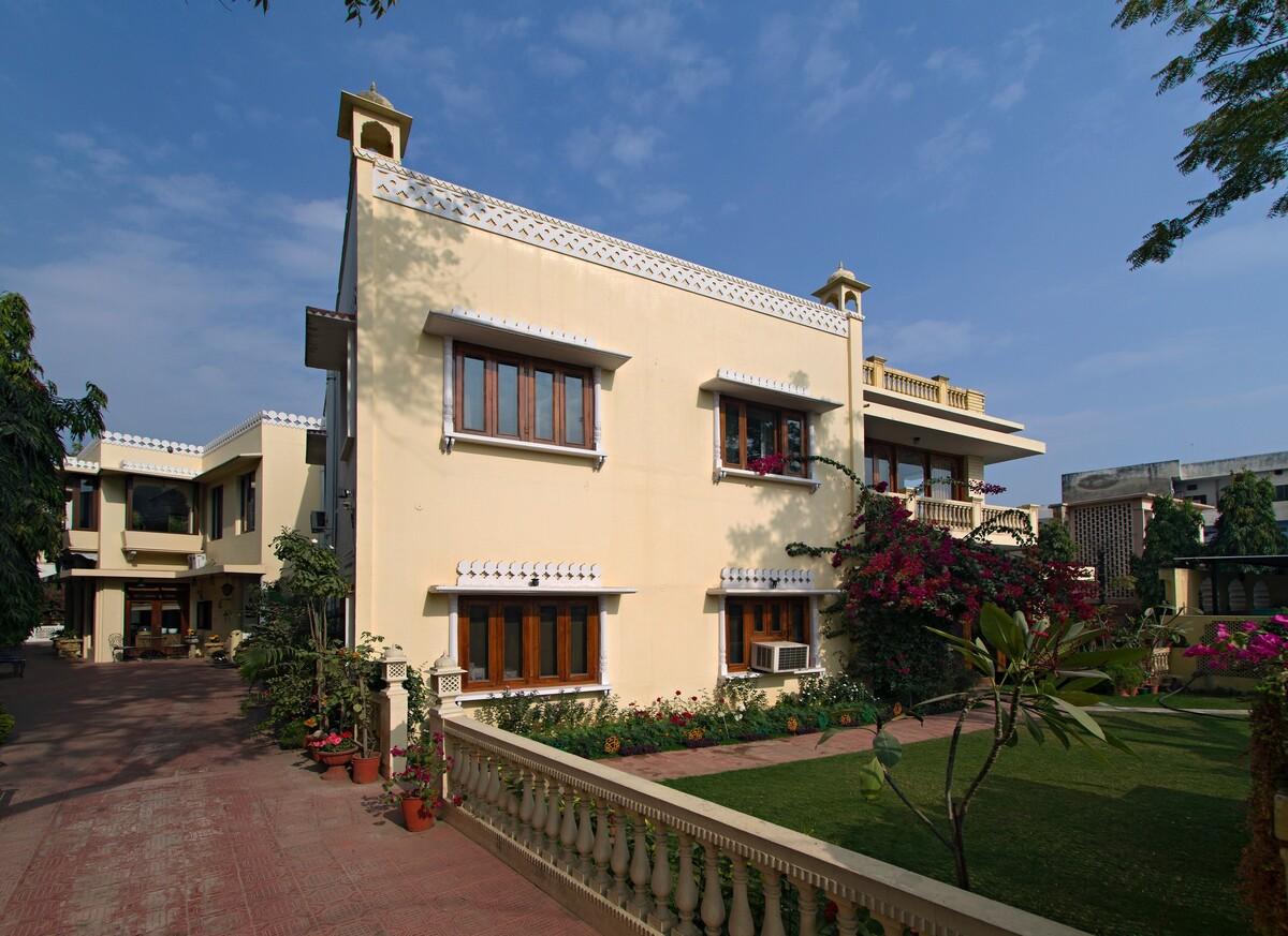 Dera Rawatsar - Jaipur