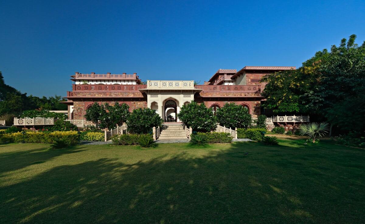 Khas Bagh - Jaipur