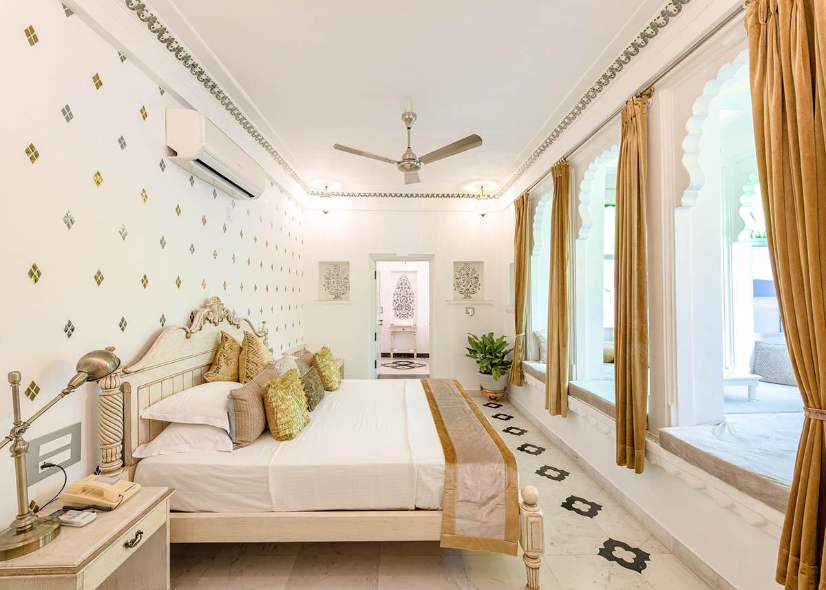 Jagat Niwas Palace - Udaipur City - Rajasthan - Big 1