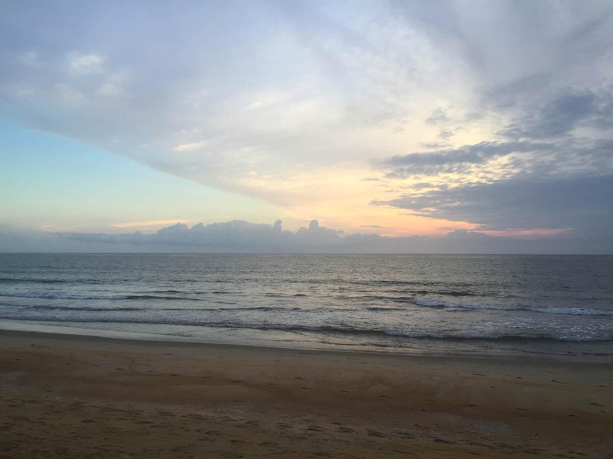 Kanan Beach Resort - Northern Beaches - Nileshwar - Kerala - Big 1