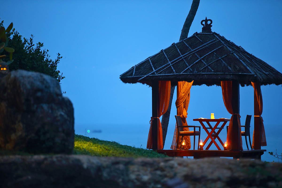 Niraamaya Surya Samudra, Pulinikudi - Southern Beaches - Kerala - Big1