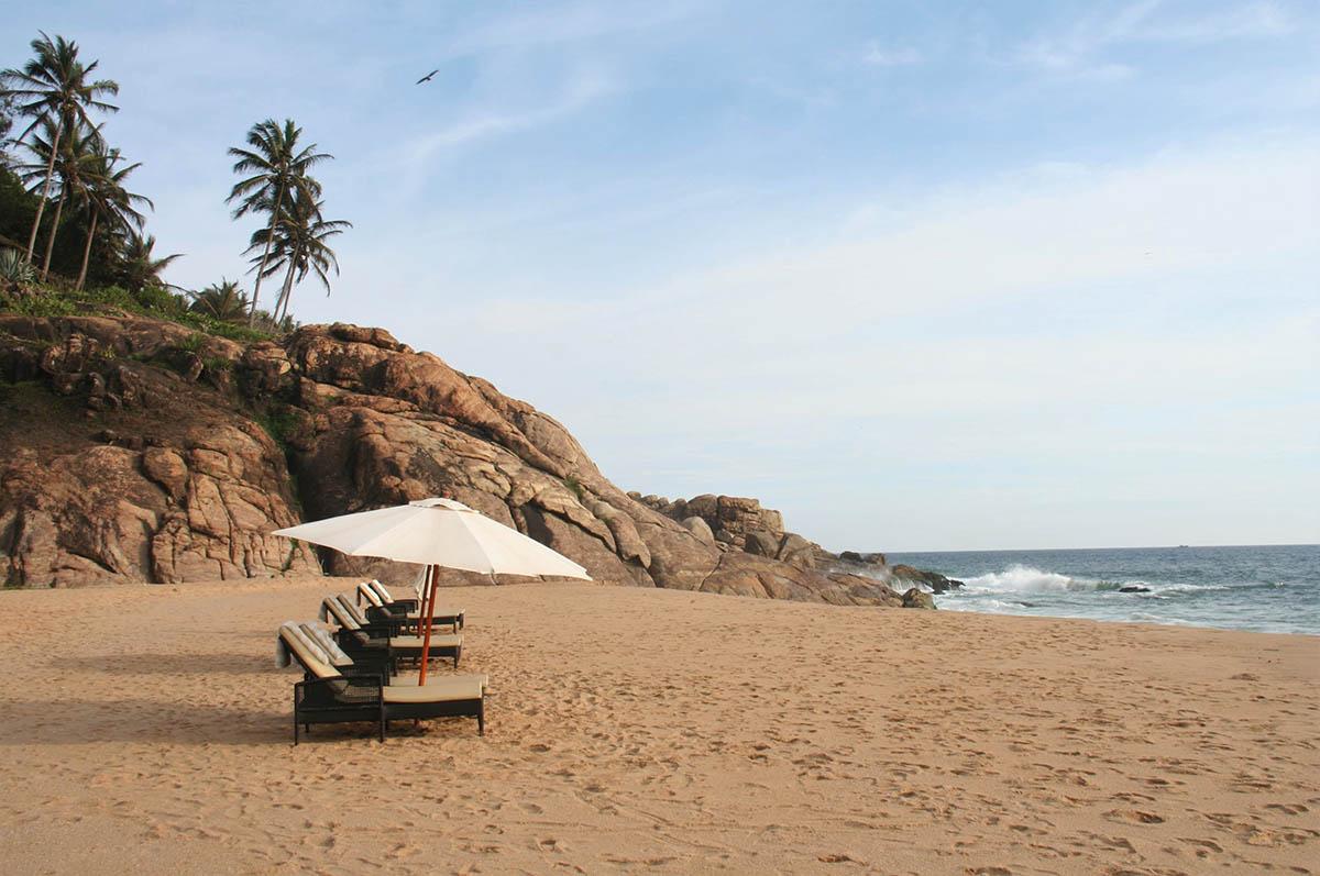 Niraamaya Surya Samudra, Pulinikudi - Southern Beaches - Kerala - Big2