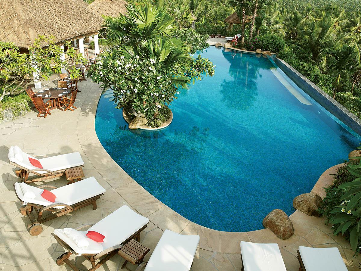 Taj Green Cove - Southern Beaches - Kovalam - Kerala - Big 1