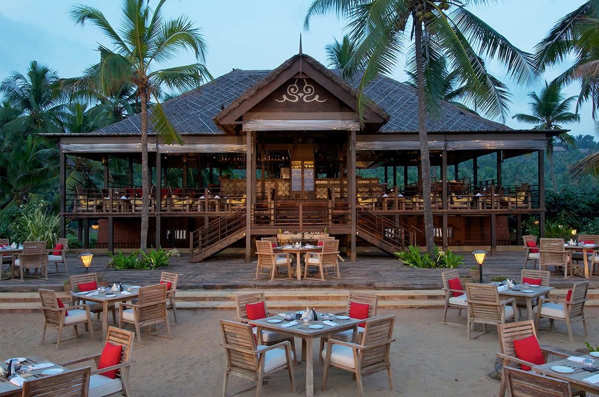 Taj Green Cove - Southern Beaches - Kovalam - Kerala - Big 2