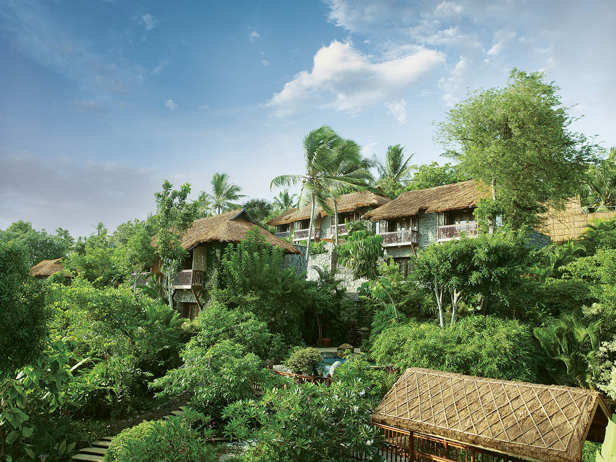 Taj Green Cove - Southern Beaches - Kovalam - Kerala - Icon