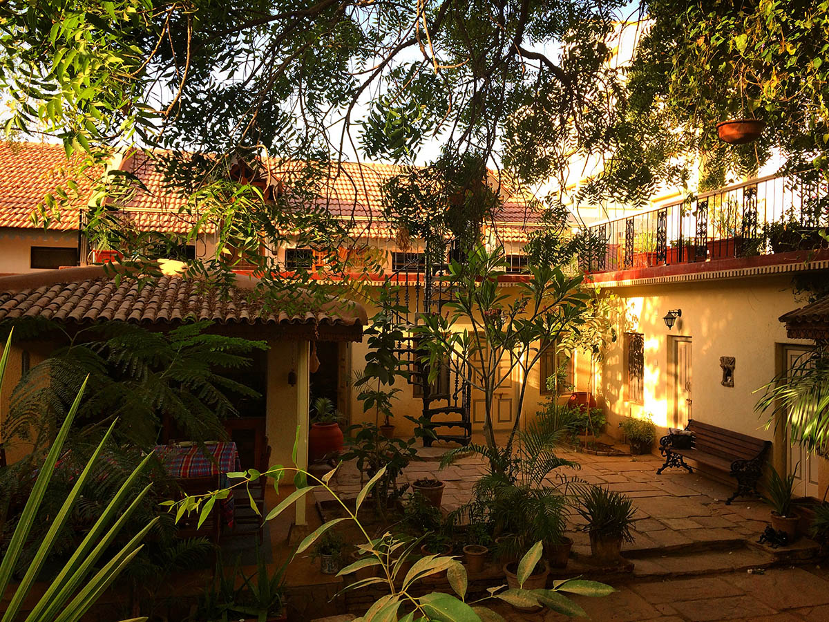 The Bhuj House - Bhuj - Gujarat - Icon