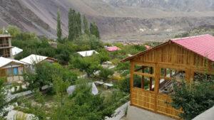 Ule Ethnic Resort - ULLEYTOKPO - Ladakh - Himalayas - Icon