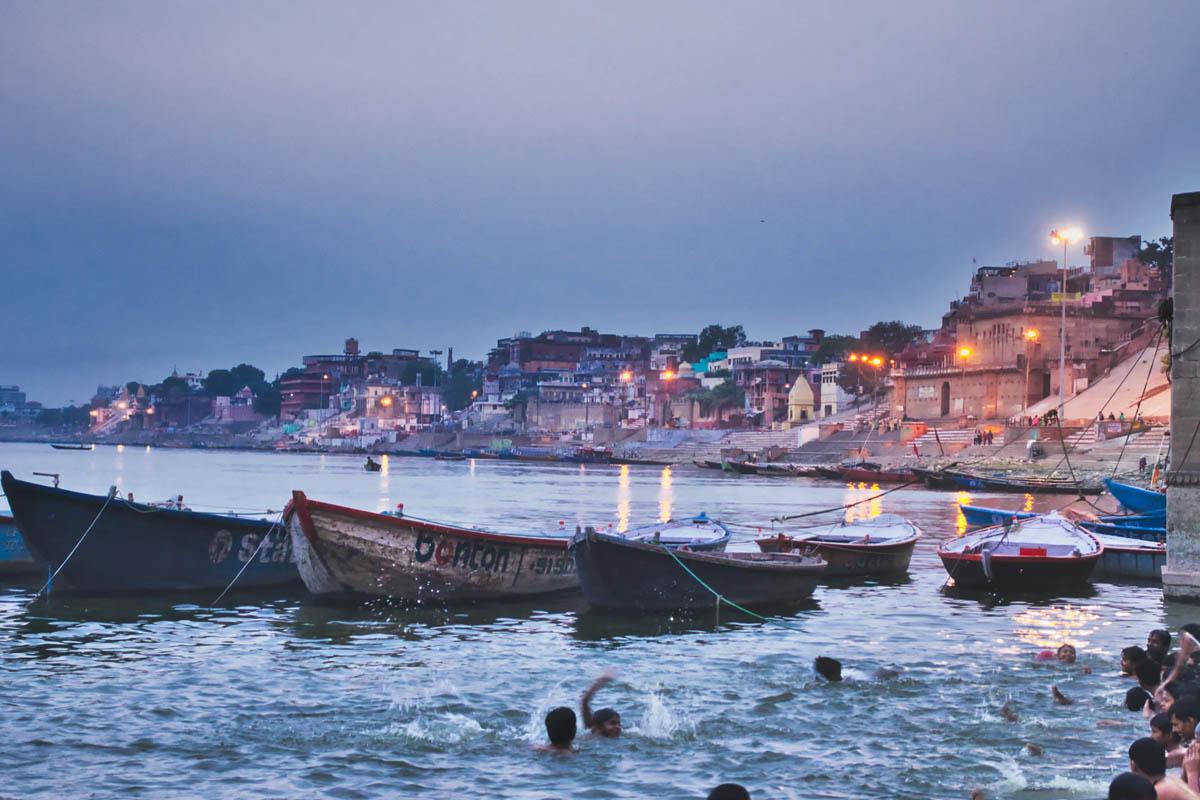 Varanasi - Northern India - India and Kerala Connections icon