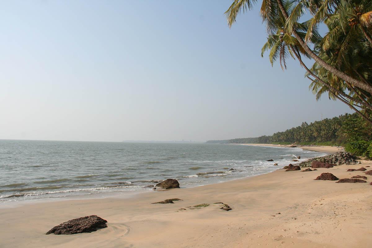 Chera Rocks - Kannur - Kerala - Big 2