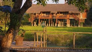 Diphlu River Lodge Kaziranga National Park - North East - Icon