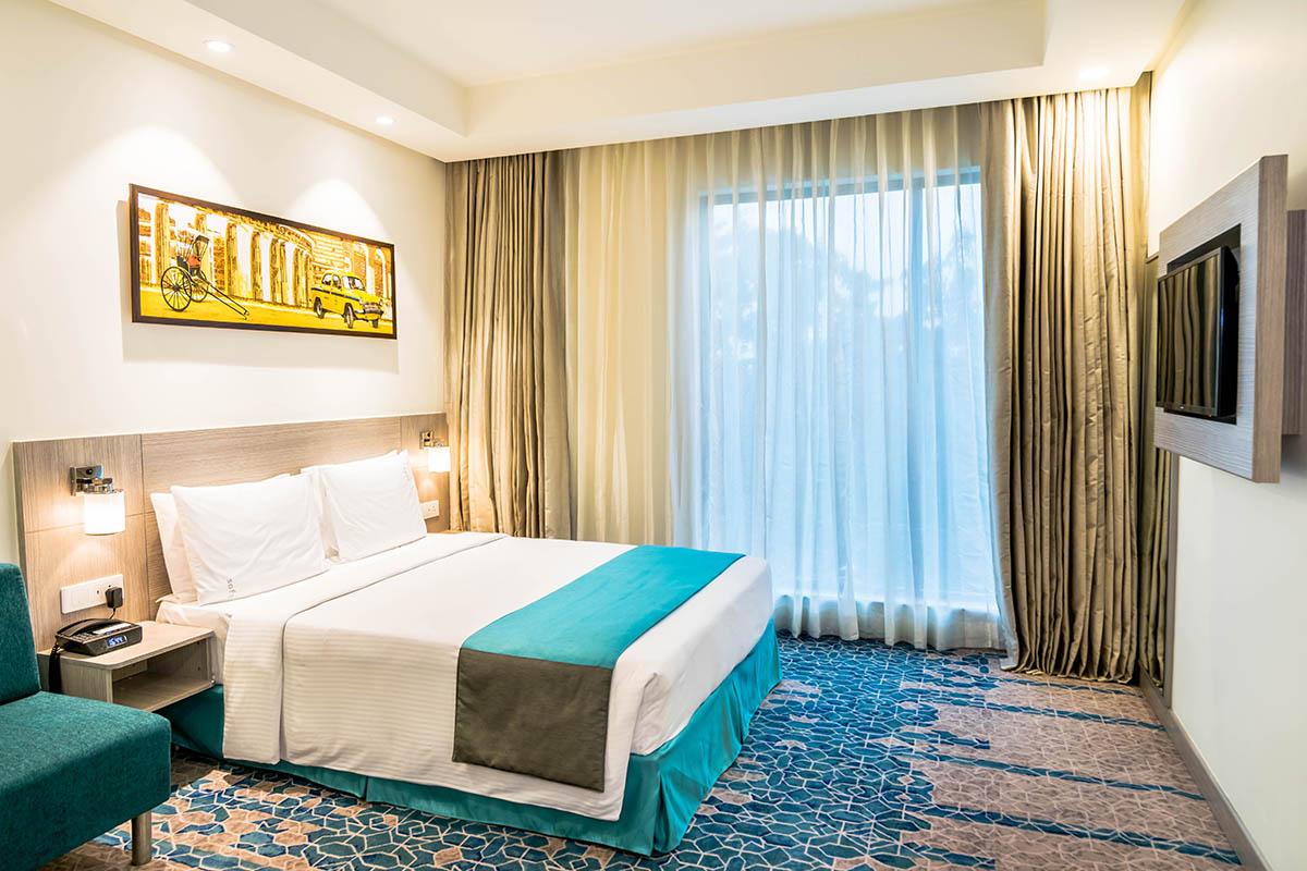 Holiday Inn Express, Kolkata Airport, Eastern - Big 2