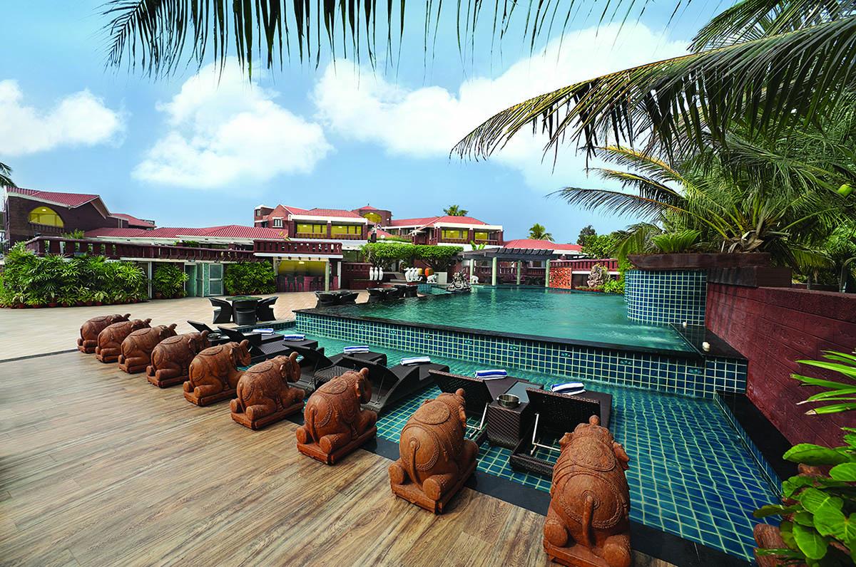Mayfair Heritage, Puri - Puri & Konark - Odisha - Eastern - Big 1