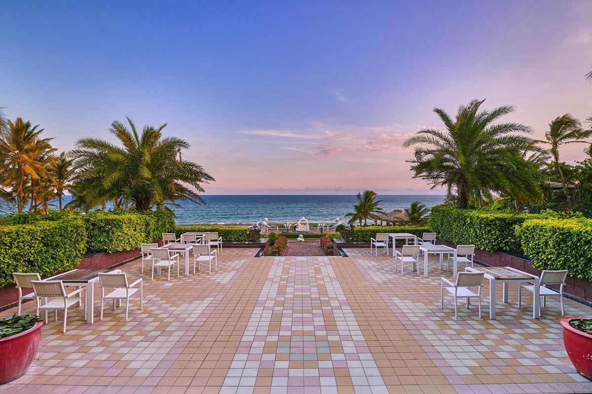 Mayfair Palm Beach Resort - Golapur - Odisha - Eastern - Big 1