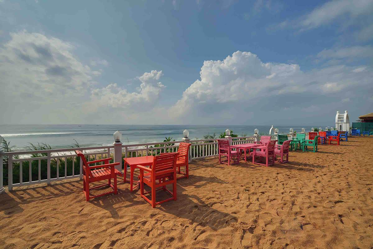 Mayfair Palm Beach Resort - Golapur - Odisha - Eastern - Big 2