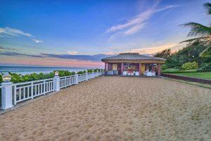 Mayfair Palm Beach Resort - Golapur - Odisha - Eastern - Icon