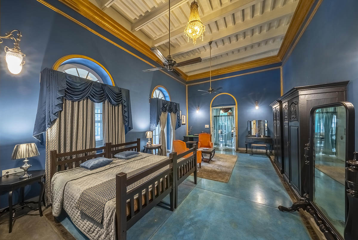 The Belgadia Palace - Mayurbhanj - Odisha - Eastern - Big 1