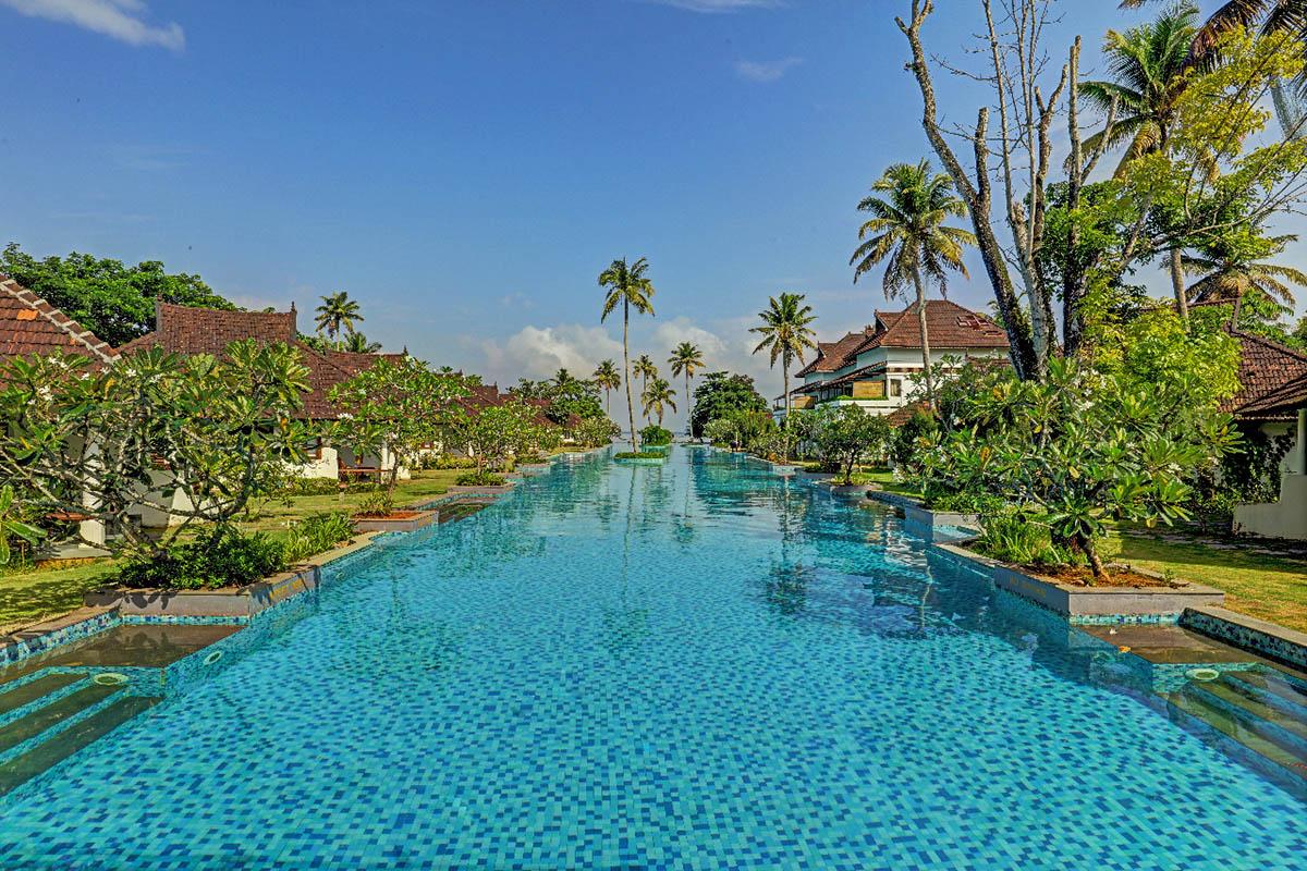 Aveda Resort - Backwaters - East Bank - Kerala - Big 2