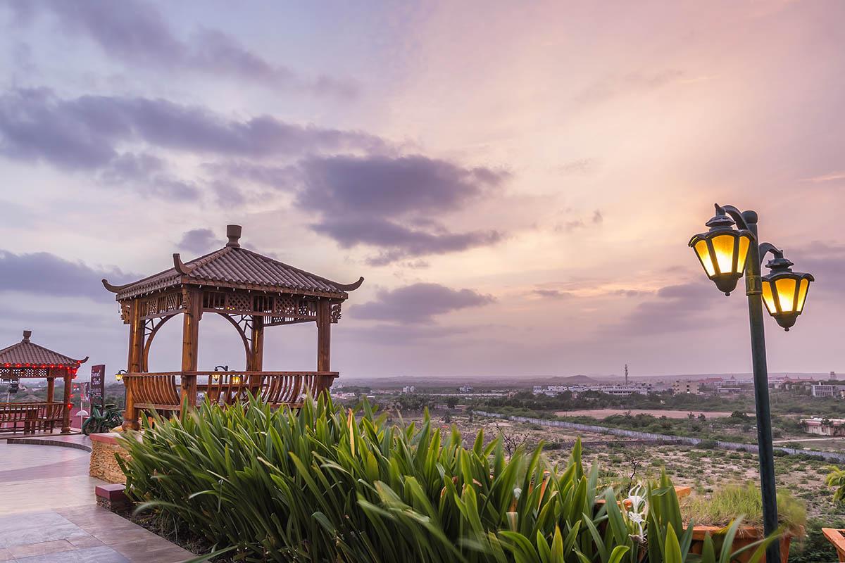 Regenta Resort - Bhuj - Gujarat - Big 1