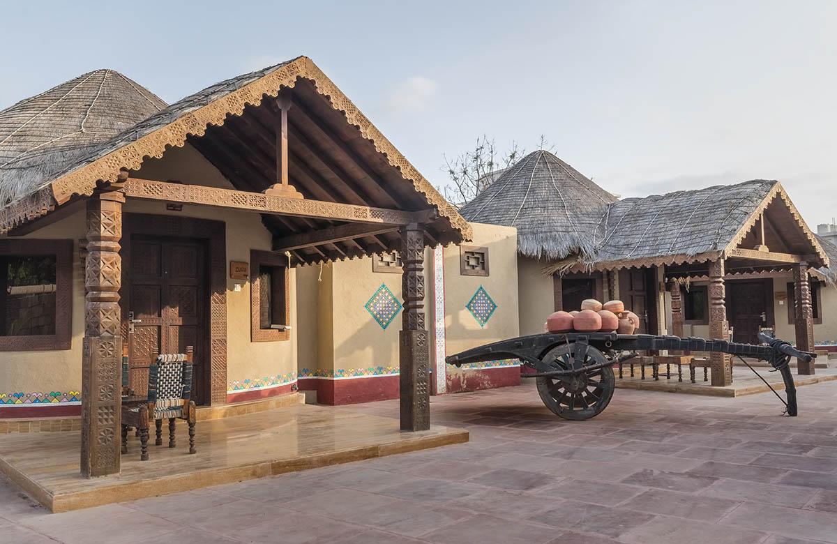 Regenta Resort - Bhuj - Gujarat - Big 2