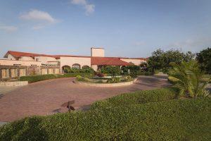 Regenta Resort - Bhuj - Gujarat - Icon