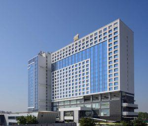 Taj Skyline - Ahmedabad - Gujarat - Icon
