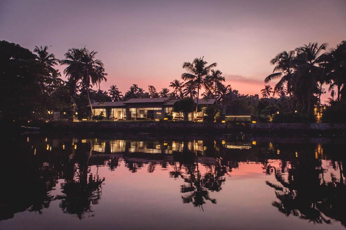 976 Panangad - Backwaters - West Bank - Kerala - Big 2