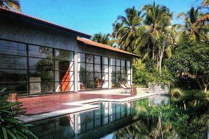 976 Panangad - Backwaters - West Bank - Kerala - Icon