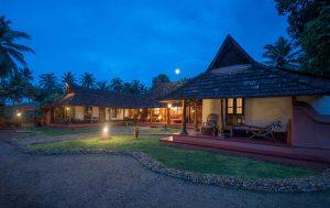 Emerald Isle - Kerala - Backwaters - Kuttanad - Icon