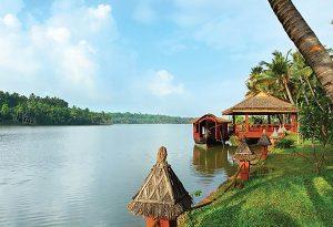 Fragrant-Nature-Kollam-Backwaters-Icon