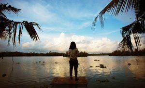 Kayal Island Retreat - Kerala Backwaters - Icon