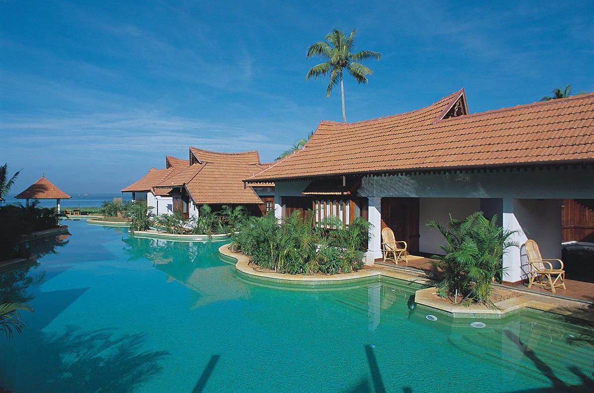 Kumarakom Lake Resort - Kerala Backwaters - Big2