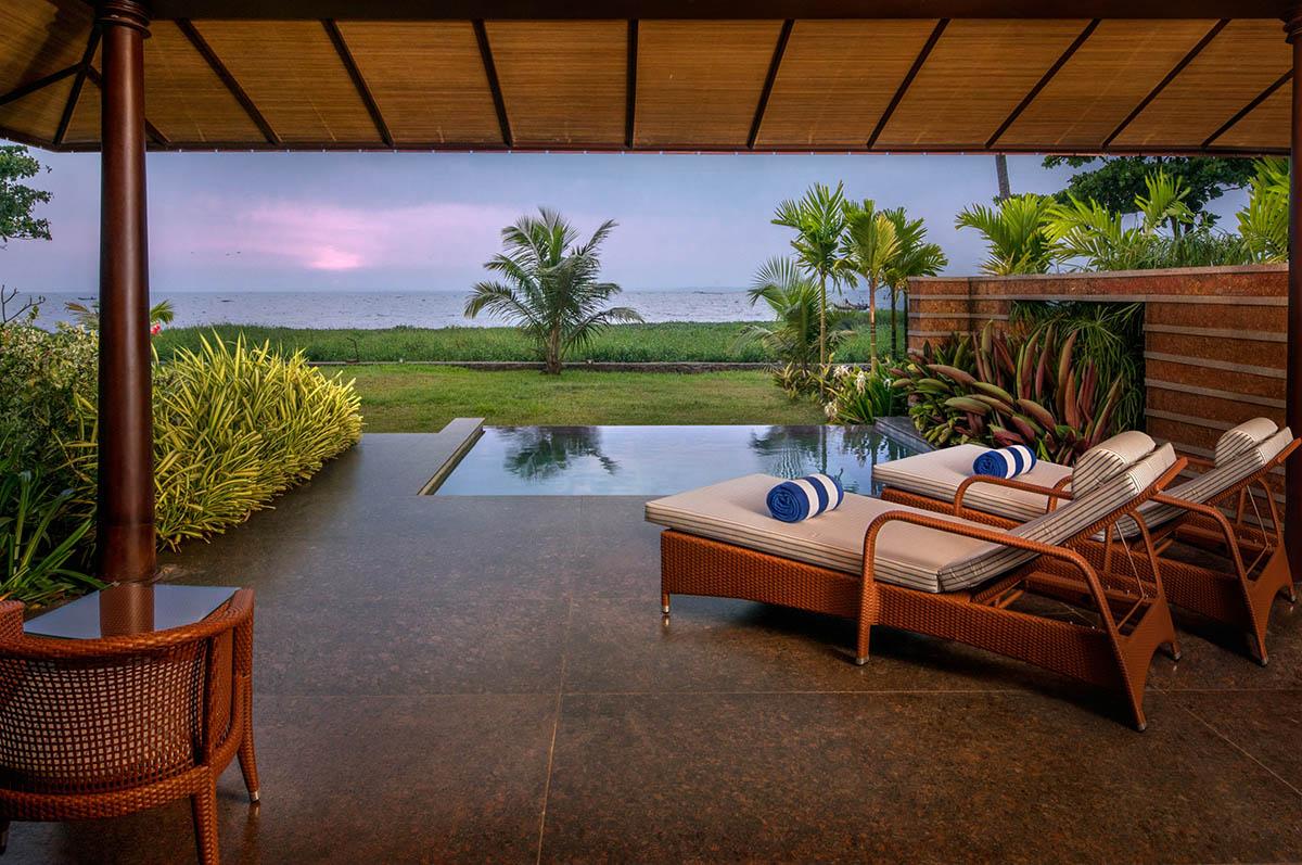 Niraamaya Backwater Retreat - Kerala Backwaters - Icon