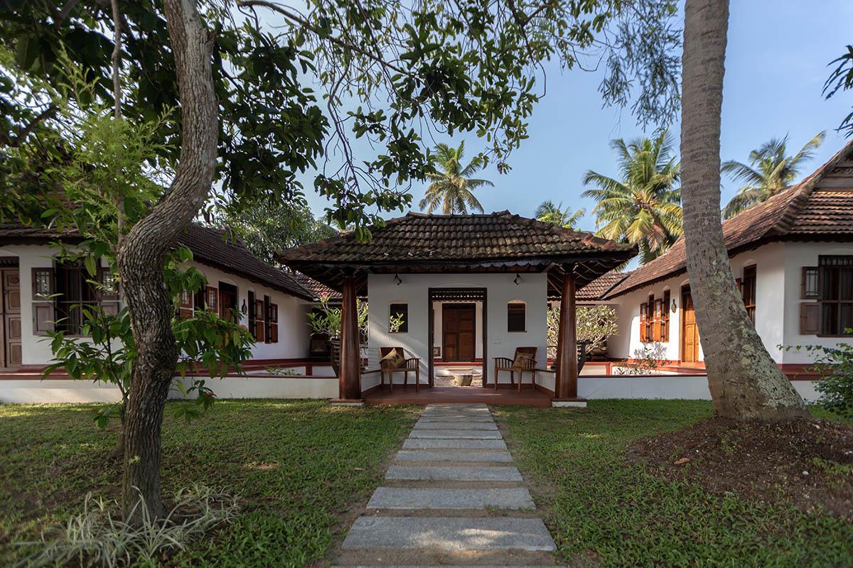 Philipkutty's Farm - Kerala Backwaters - Icon