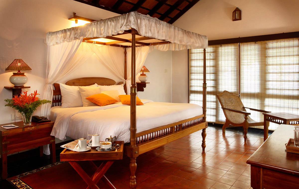 Punnamada Resort - BACKWATERS - KUTTANAD - Kerala - Big 1